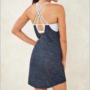 Athleta Hidden Agenda Strappy Dress